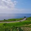 第千百二十九作  「腰かけて 海から風が 稲穂さらさら」 石川県輪島