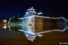 Castle of Kishiwada