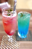 Hawaiian Colors