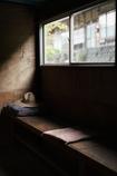 『待合(う人は居ない)室』