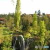 プリトヴィツェの風景