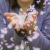 春の魔法をあなたへ