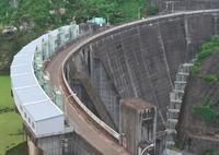 PANASONIC DMC-GX7MK2で撮影した(P1100410 高山ダムその3)の写真(画像)
