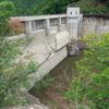 P1100463 野洲川ダムその1