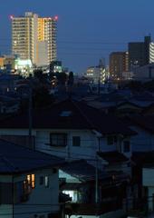 カメラテスト(夜景)