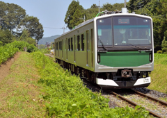EV-E301系電車