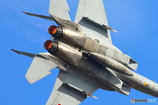 F15のお腹