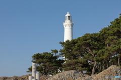 日御碕灯台 東洋一