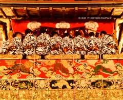 .*・゚祇園祭.゚・*.