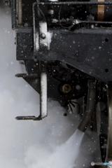 Steam Dorain