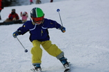 スキー@苗場