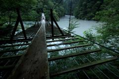 夢の吊り橋 2
