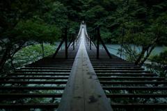 夢の吊り橋 4