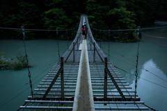 夢の吊り橋 3
