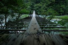 夢の吊り橋 5