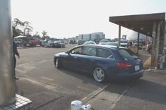 USDM Jam 2018 Audi