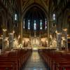 Saint Agnes Roman Catholic Church