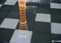 SONY ILCE-7M2で撮影した(雨のポートタワー)の写真(画像)