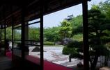 旧近衛邸から#2 @西尾城