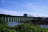 鉄橋だ~ @天竜浜名湖鉄道