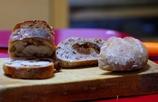 古民家のパン屋さんのパン @有松
