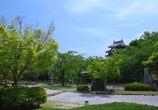 旧近衛邸から#1 @西尾城