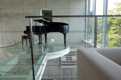 かふぇとピアノ。
