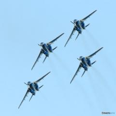 岐阜基地航空祭予行 ⑥ 181117