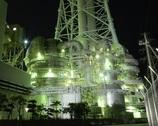 工場夜景..*°