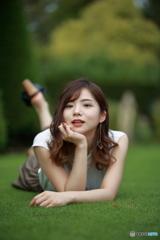 Portrait Yume
