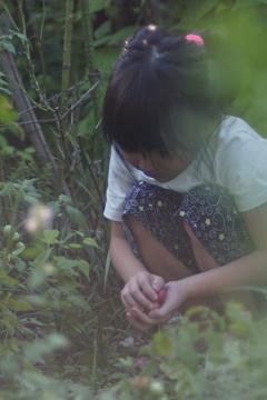 手の中の菜園