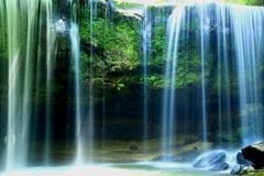 水のある風景 51