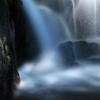 ・・滝つぼ・・