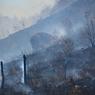 CANON Canon EOS Kiss X7iで撮影した(くすぶる山)の写真(画像)