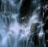 マー坊 秘密の滝