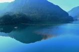 ・・湖畔・・