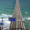・・角島大橋・・