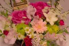 Valentine flower