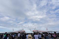 千歳基地航空祭 ①
