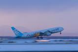 THE 北海道の翼