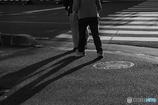 DSC08983 散歩人