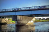 DSC03758-朝の国道橋