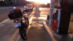 モーターサイクルツアー