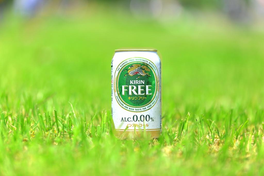 この時 とてもビールが飲みたかった昨年春の記憶...
