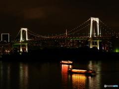 匂艶THE Night Town