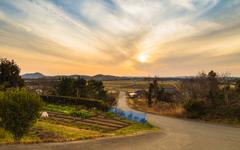 田舎の風景7