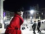 Cosmopolitan Rocklyan in Rome