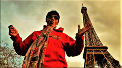 Cosmopolitan Rocklyan at Eiffel Tower