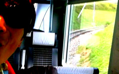 スイス 鉄道