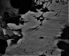 Cosmopolitan Rocklyan on snow